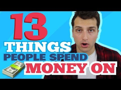 13 Issues Folks Spend Cash On  Discover the Full Article at : http://affiliatejournal.eu/13-issues-folks-spend-cash-on/