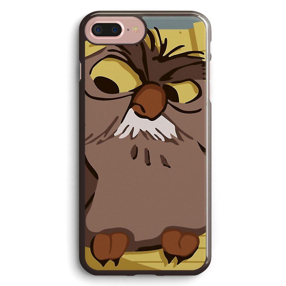 Archimedes Apple iPhone 7 Plus Case Cover ISVE372