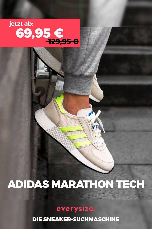 adidas Originals 10K in grau BB7378 | everysize