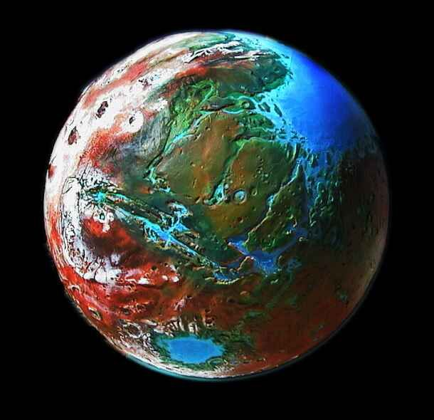 Would Terraforming be a good topic for a 6 page science research paper?