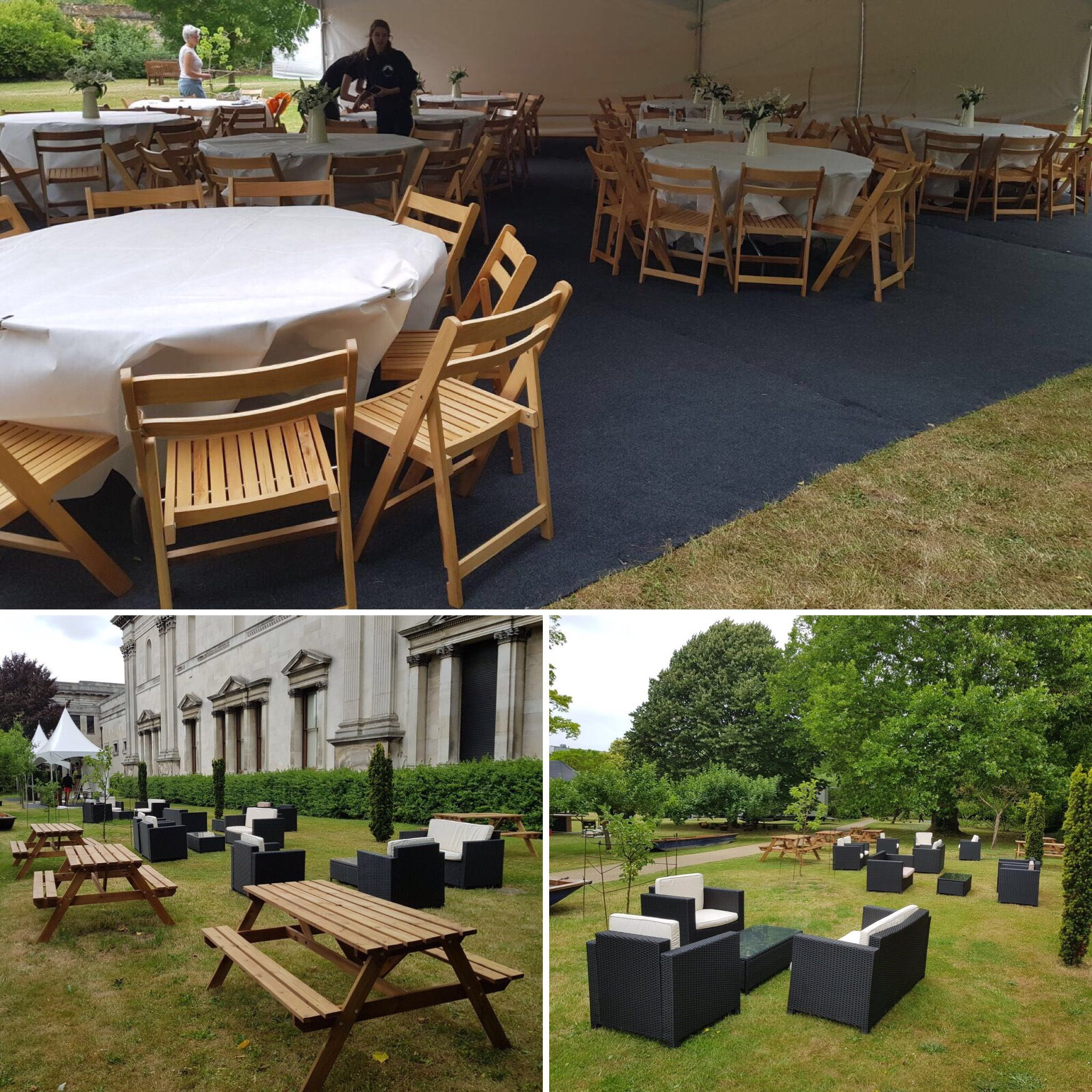 This weekend our Cubes Bean Bags Rattan Sets Folding Wooden