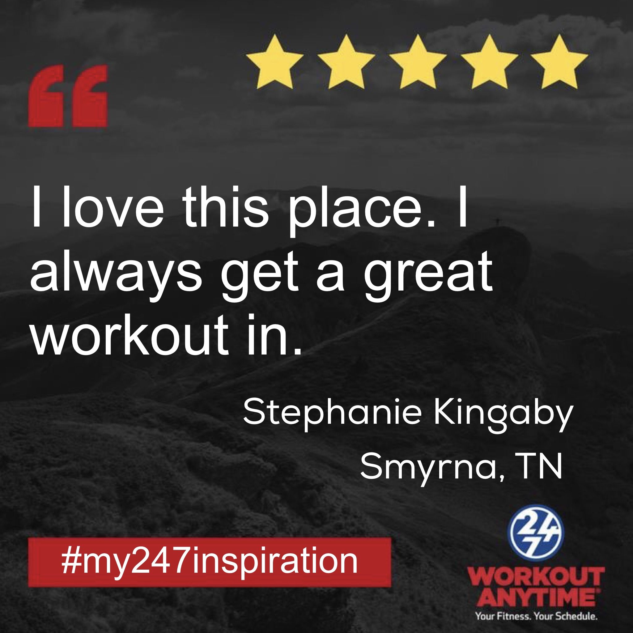 Pin by workout anytime official page on woat reviews
