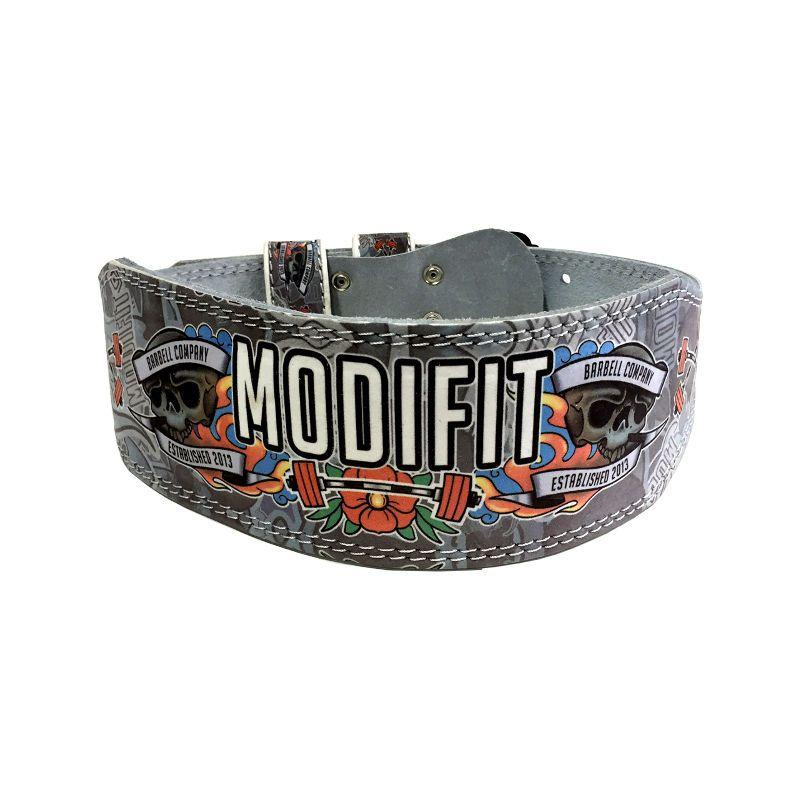 ModiFit Elite Tattoo Weightlifting Belt