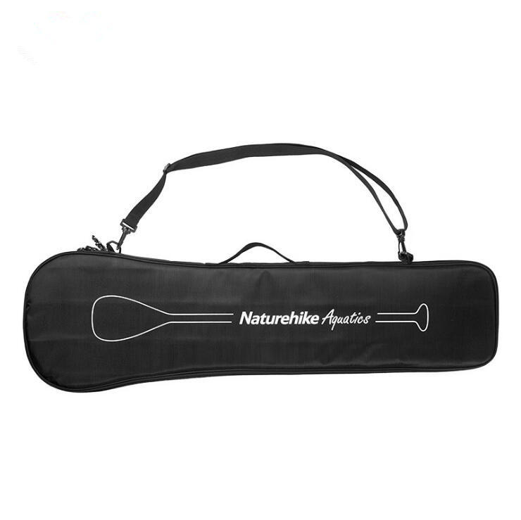 Us 21 99 Naturehike Kayak Paddle Storage Bag Split Shaft Canoe Sup Board Pouch Cover With Carry Handle