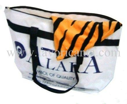 Photo of Plaj Çantaları – Otel Çantaları – Havlu Terlik Çantaları