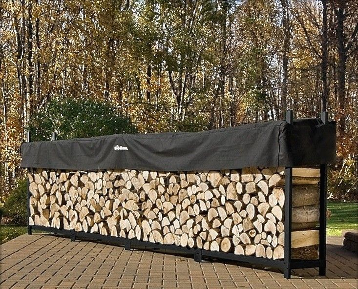 10 easy pieces firewood and log storage in 2018 wenke pinterest brennholz brennholz. Black Bedroom Furniture Sets. Home Design Ideas