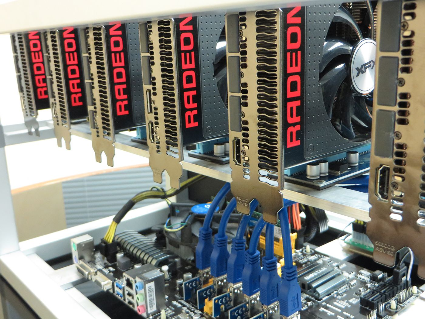 Is Bitcoin Abc Safe Ethereum Mining Hardware For Sale