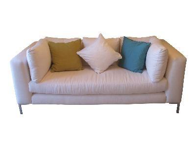 How To Refill Fixed Sofa Cushions