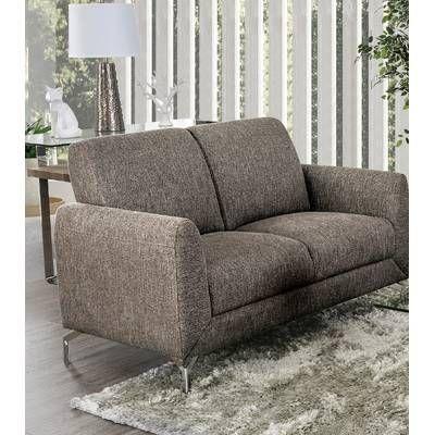 more photos 122fd 67c6e Zipcode Design Evan Convertible Sleeper Upholstery in 2019 ...