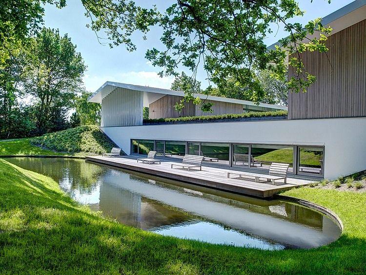 House L by Grosfeld van der Velde Architecten