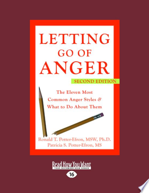 The Gift Of Anger PDF Free Download