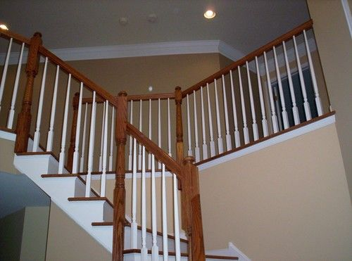 January Featured Home 09 Wainscoting Ideaspearl Harborbenjamin Moorecolor
