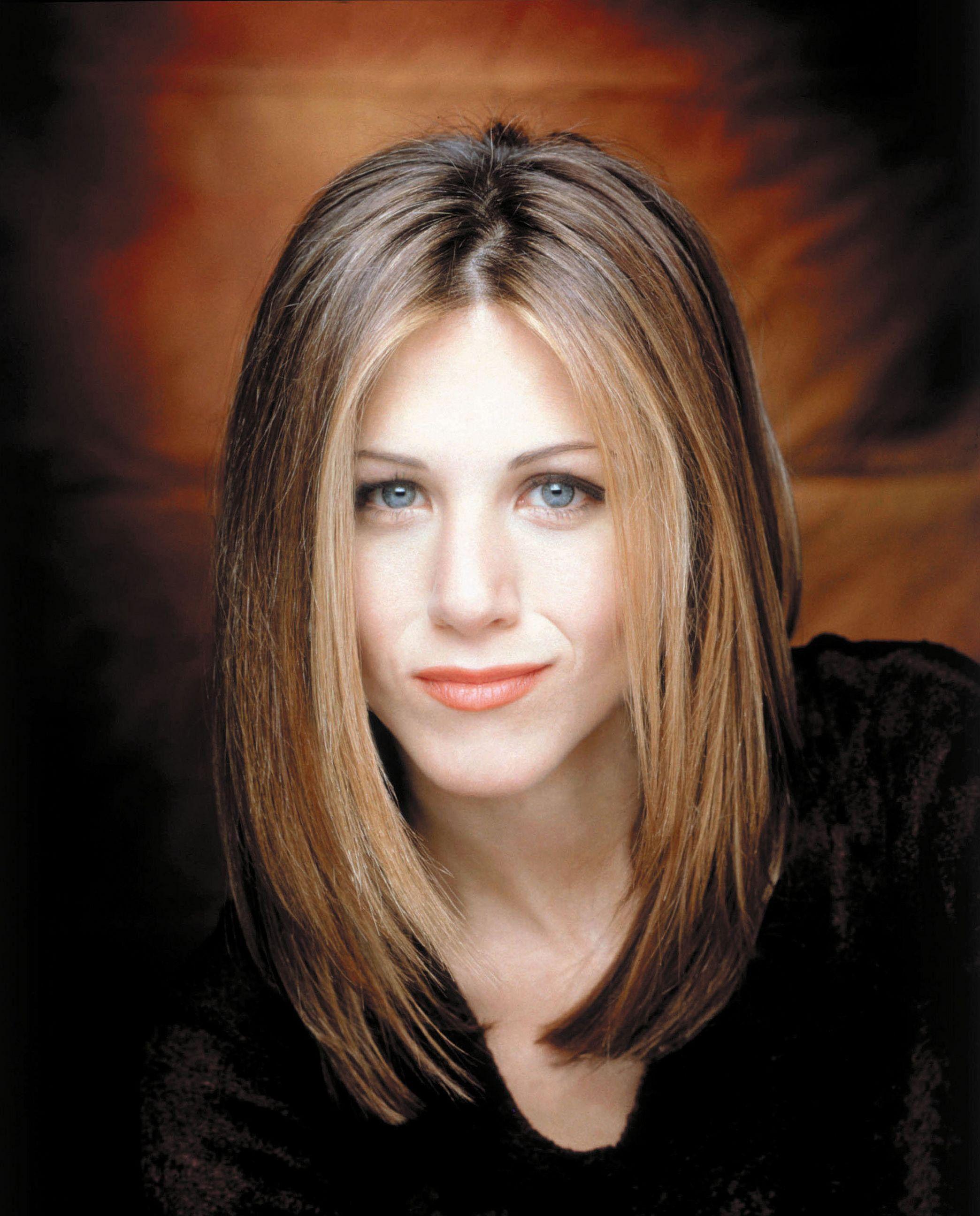 Jennifer Aniston as Rachel Green in Friends Season 3