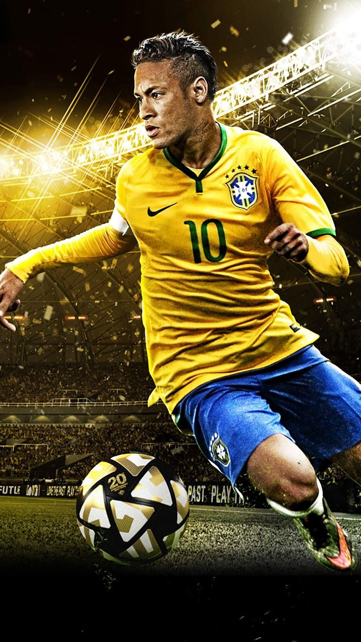Neyma Jr Pes 16 android, iphone wallpaper, mobile background