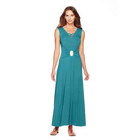 Liz lange ultimate maxi dress