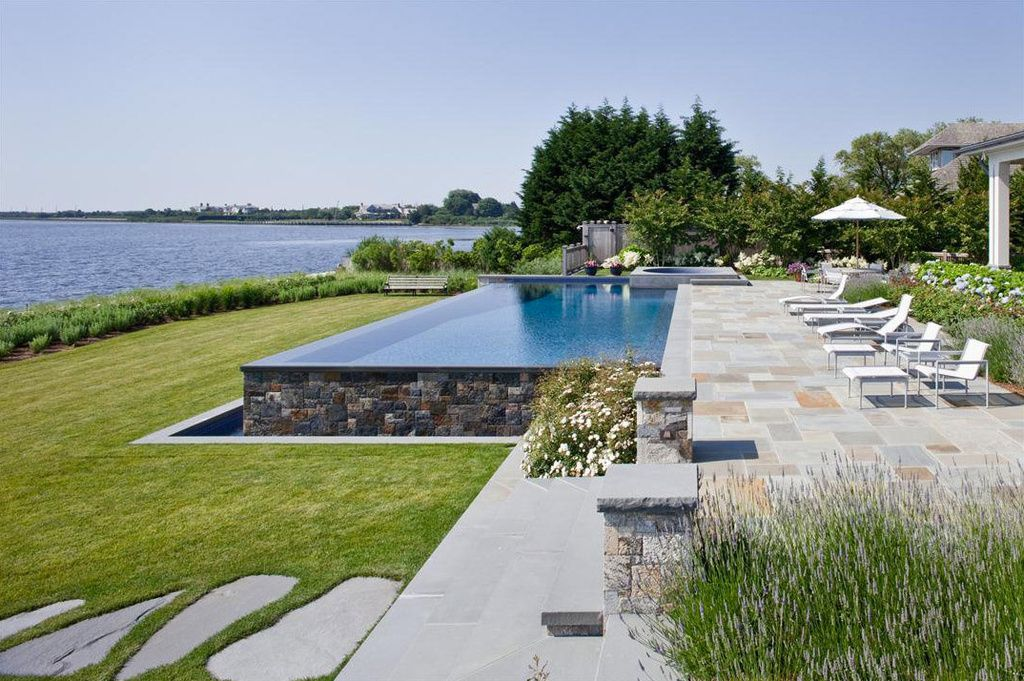 Hollander Design Landscape Architects | 2018 AD100: Best Interior Designers by Architectural Digest | The work of the best interior designers in the world to inspire interior designers looking to finish their projects with unique home decor ideas | www.bocadolobo.com #bocadolobo #luxuryfurniture #exclusivedesign #interiodesign #designideas #interiordesigners #topinteriordesigners #projects #interiors #designprojects #designinteriors #bestinteriordesigners