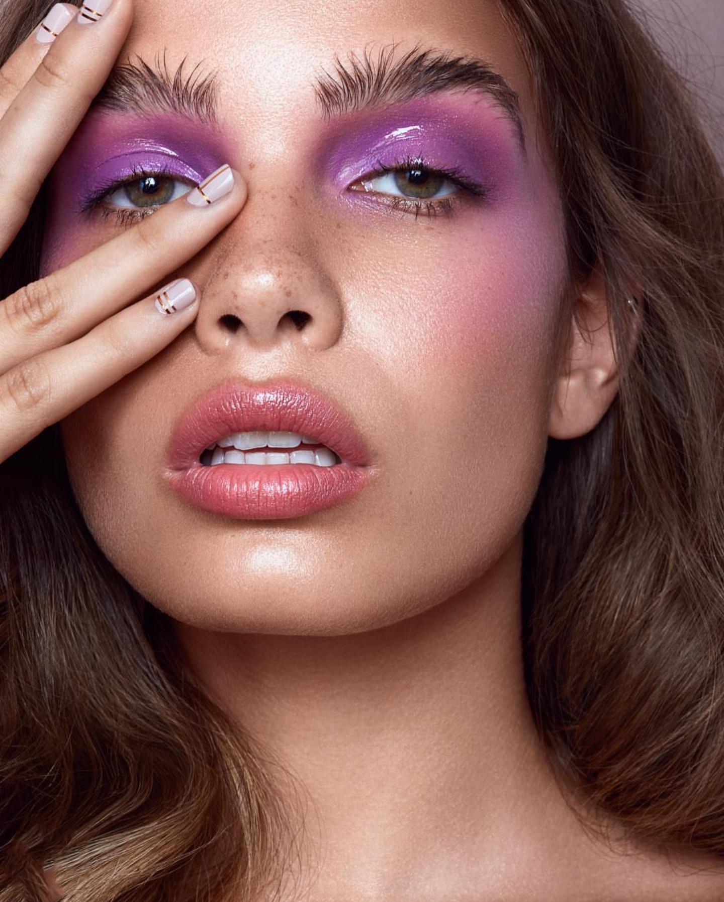 Pin by Natalie Alvarado on Beauty OCT Monochromatic