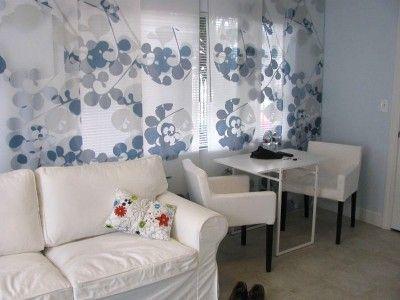 studio in OB Comfortable Space with Sleeping Sofa