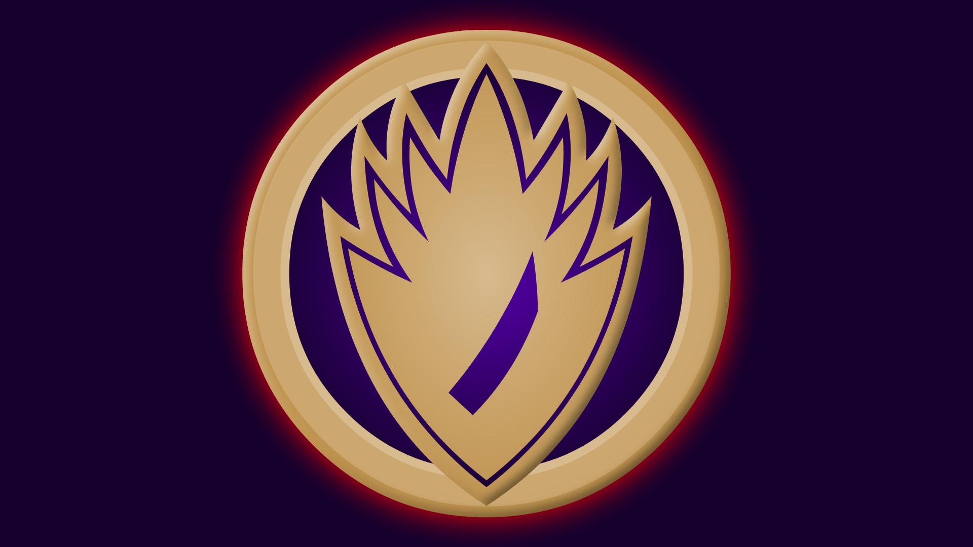 Guardians Of The Galaxy Marvel Shield Shield Logo Avengers Logo