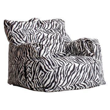 The Smart Max Dorm Bean Bag Chair