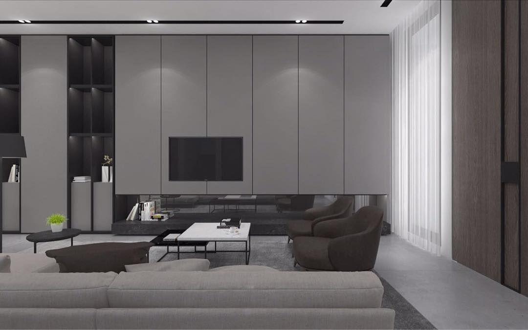 Portfolio of a monoform.⠀⠀⠀ ⠀⠀⠀⠀⠀u2022 interior design for nic