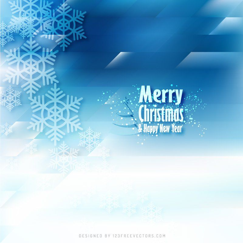 wedding card backgrounds vectors%0A Abstract Blue Christmas Snowflakes Background Graphics  freevectors