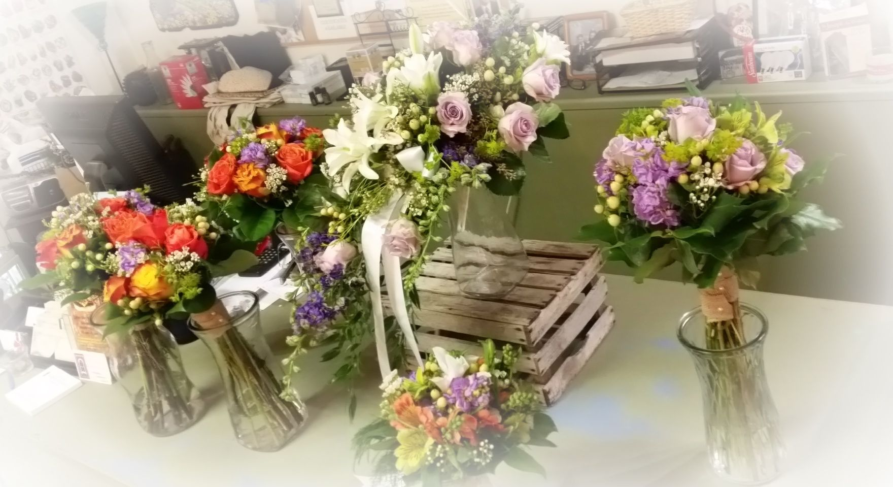 Wedding decor images zimbabwe  Pin by Kurtz Florist on Kurtz Florist Weddings  Pinterest