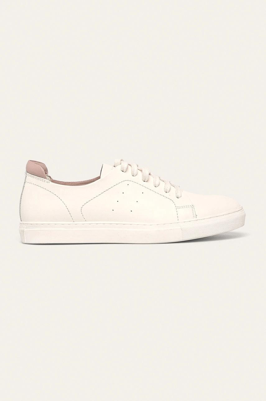 Skorzane Buty Damskie Biale Medicine Everyday Therapy Sneakers Shoes Converse Sneaker