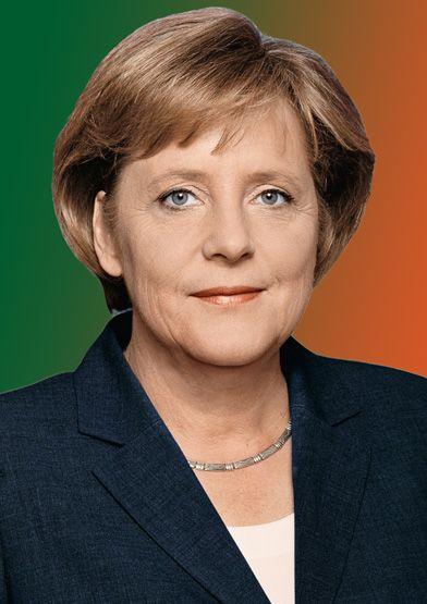 Famous Istj Angela Merkel Fearless Women Extraordinary Women Women In History