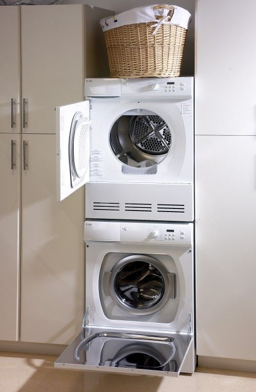 Stacked Asko Washer And Dryer Http Www Askousa Com