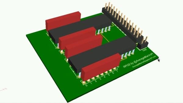 How To Design a Printed Circuit Board with DesignSpark PCB A couple ...