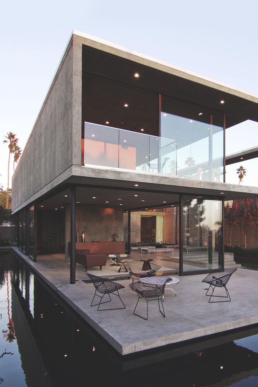 building container home contemporary architecture concrete design residential also hard ride scor chio on pinterest rh