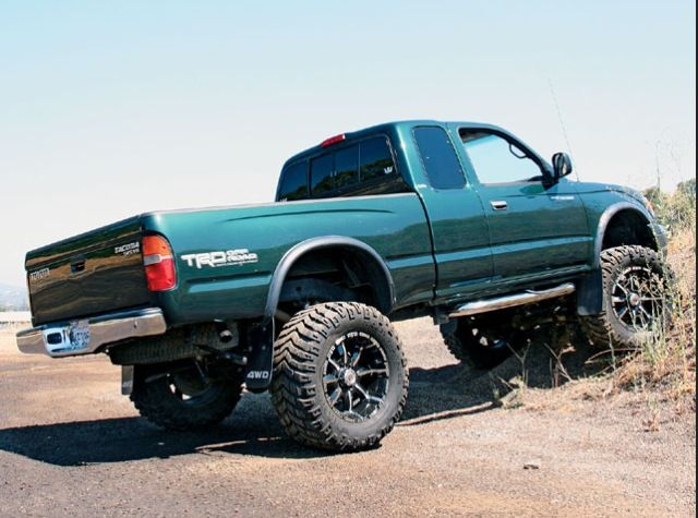 Pin By Christian Morgan On Trucks With Images Toyota Tacoma 1997 Toyota Tacoma 1995 Toyota Tacoma