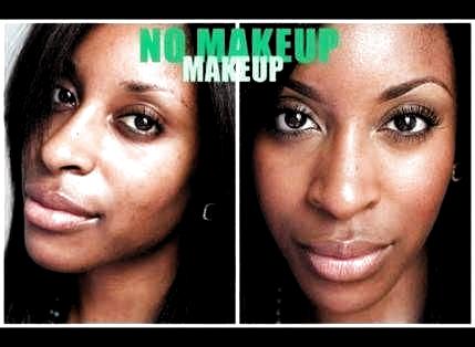 Best makeup tutorial for beginners youtube black women ideas #form #makeupforb…