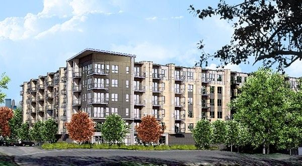 New team to revive Plymouth apartment plan
