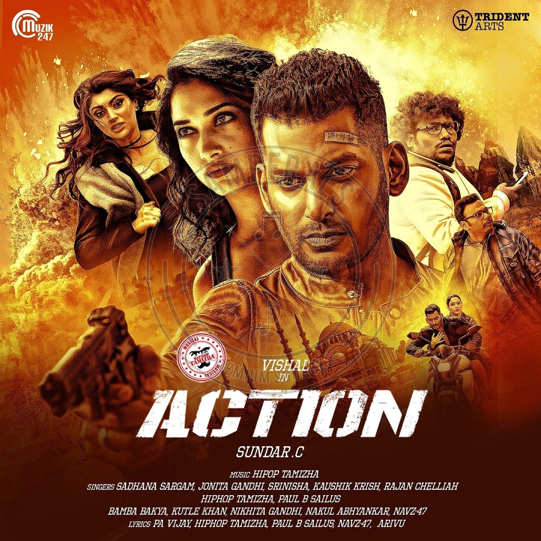 Action 2019 tamil lossless songs download tamil flac