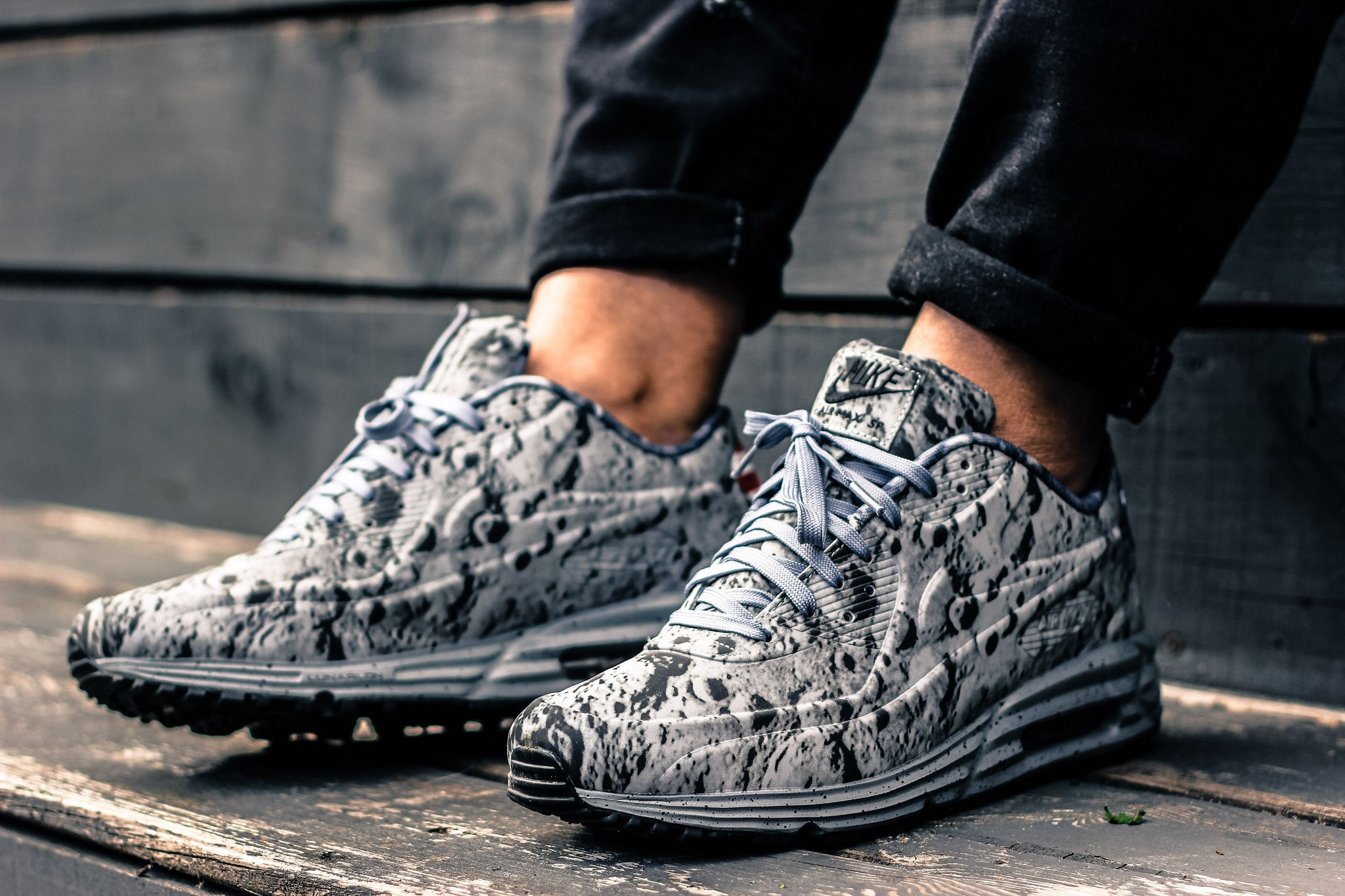 los angeles d87b3 7f308 Nike Air Max Lunar90