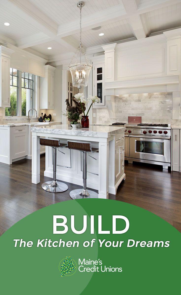 Pin von Maine\'s Credit Unions auf Home Renovation | Pinterest | Häuschen