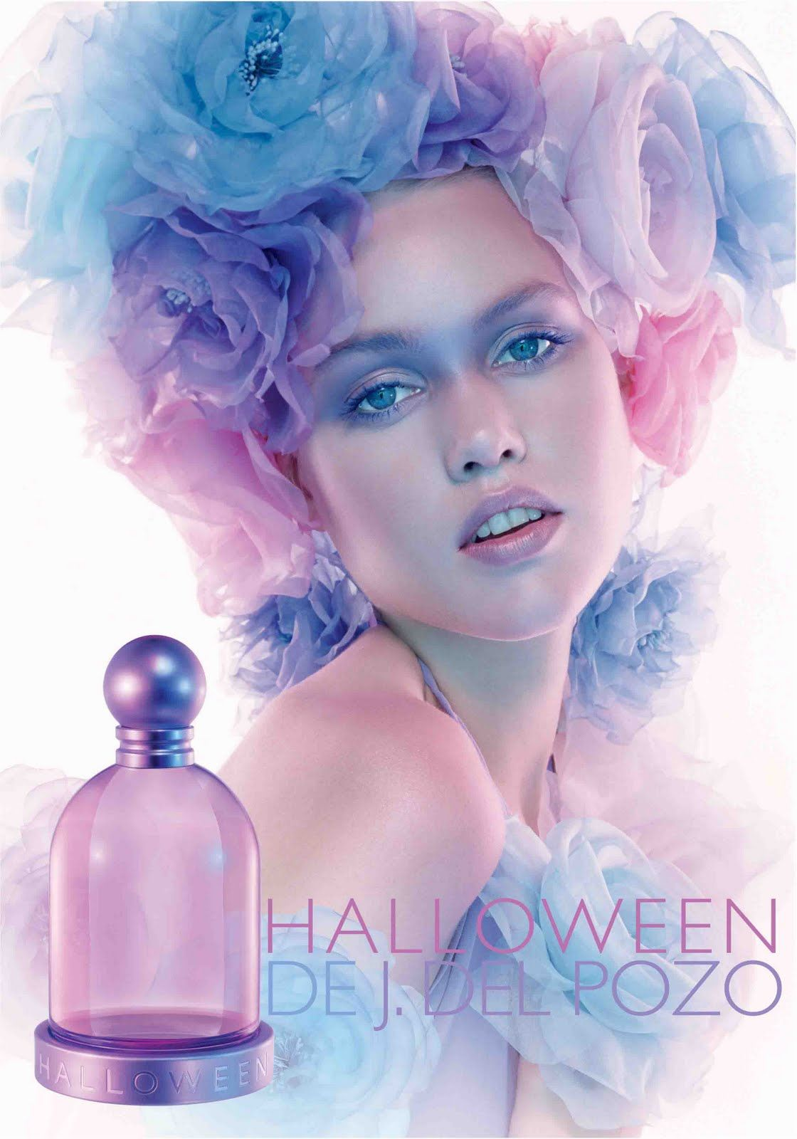 Halloween, de J. Del Pozo. MY EVERYDAY PERFUM | Halloween perfume ...