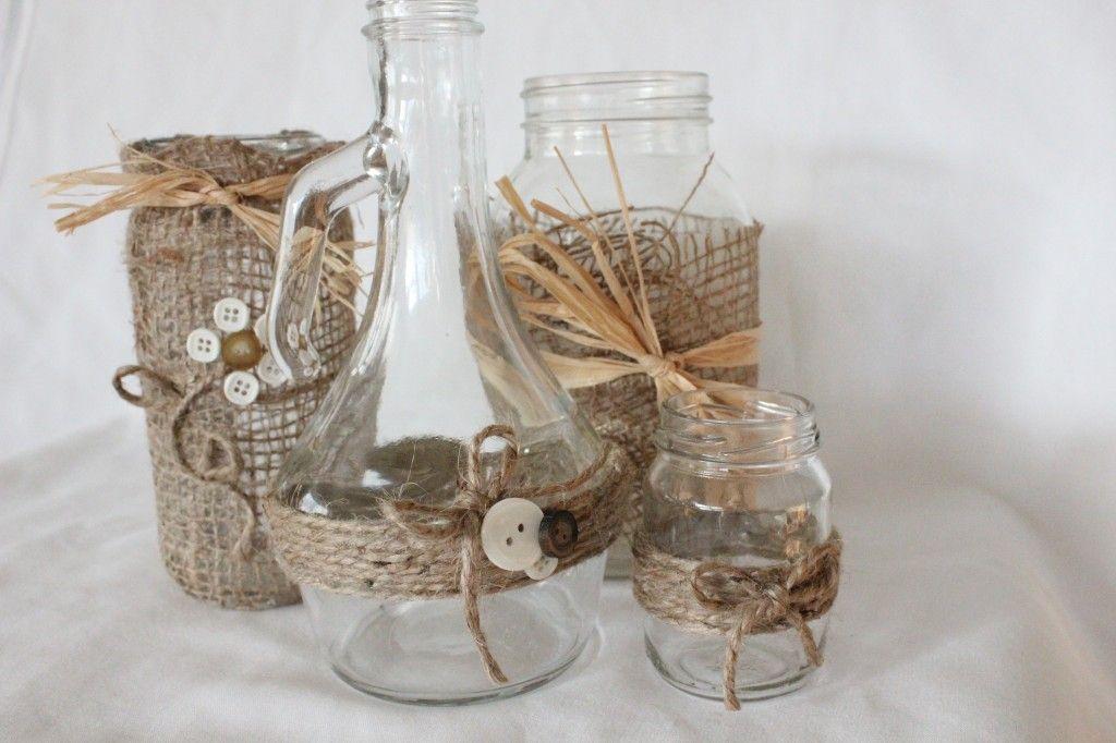Pretty Lilu0027 Jars