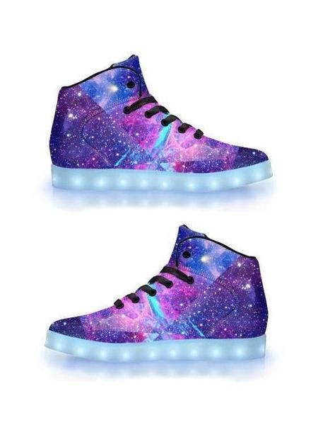 Fashion BestPrice Galactic Trip APP Controlled High