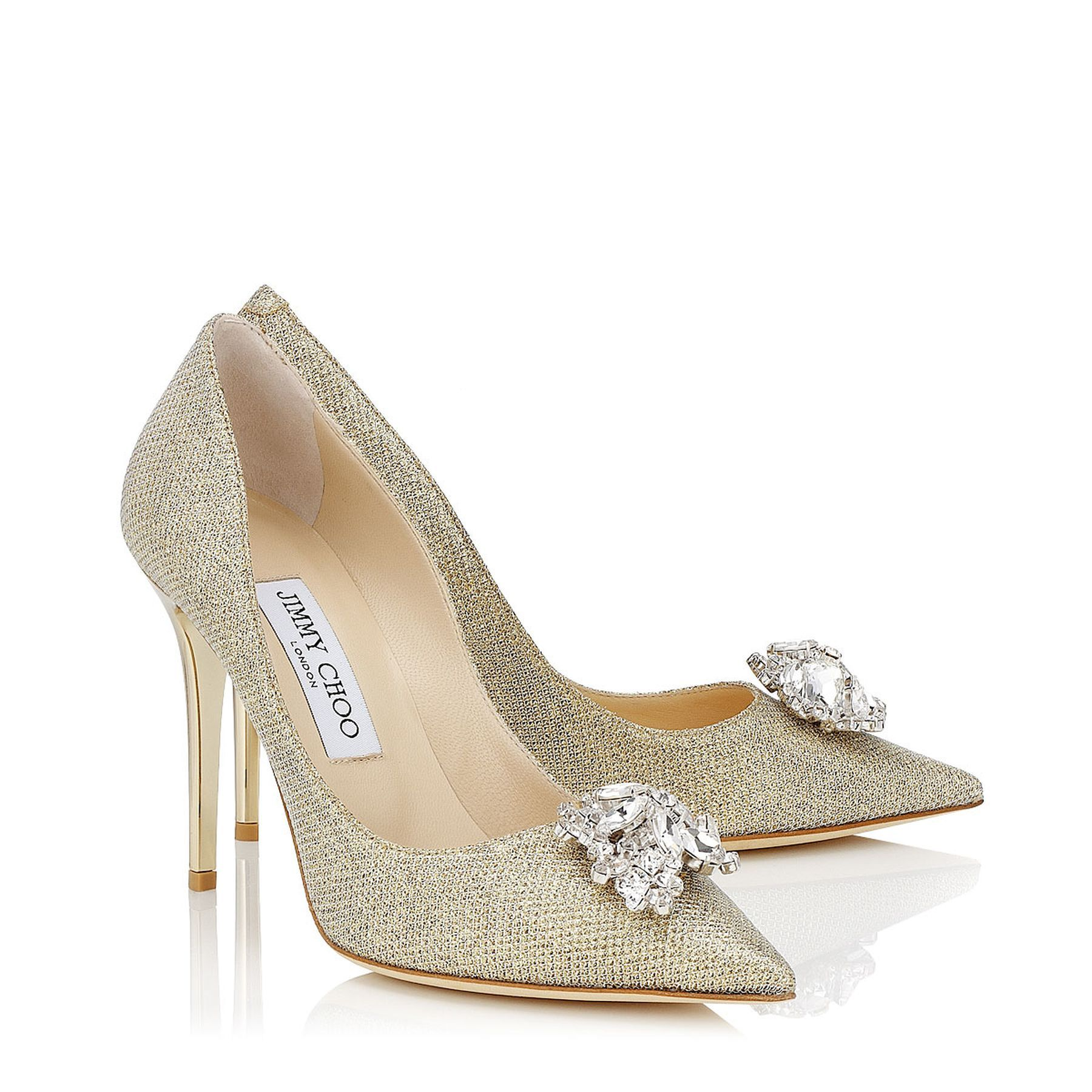 Anthracite Lame Glitter Pumps With Crystal Detail Manda Cruise 15 Jimmy Choo Wedding Shoes Jimmy Choo Heels Celebrity Shoes