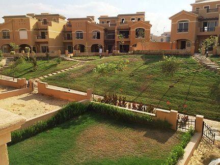 مصر المحروسة تطرح الجزء التجاري من مشروع أشجار دارنا الاستعداد لطرح 2 مول تجاري وإداري بالكمبوند منتصف فبراير القادم محمود زكي House Styles Mansions House