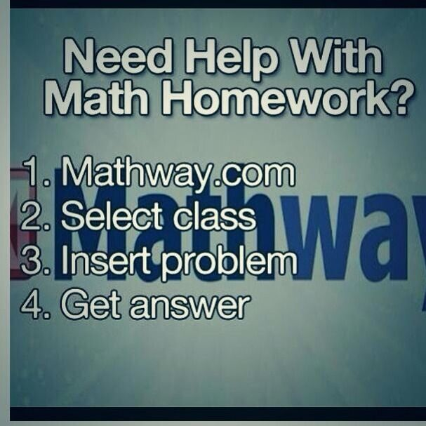 help with math homework answers Get the best math homework solver with tophomeworkhelpercom we claim to be the best in the market this is because, we have always answered to the common question by the students- 'who can solve my math problem' with a positive note.