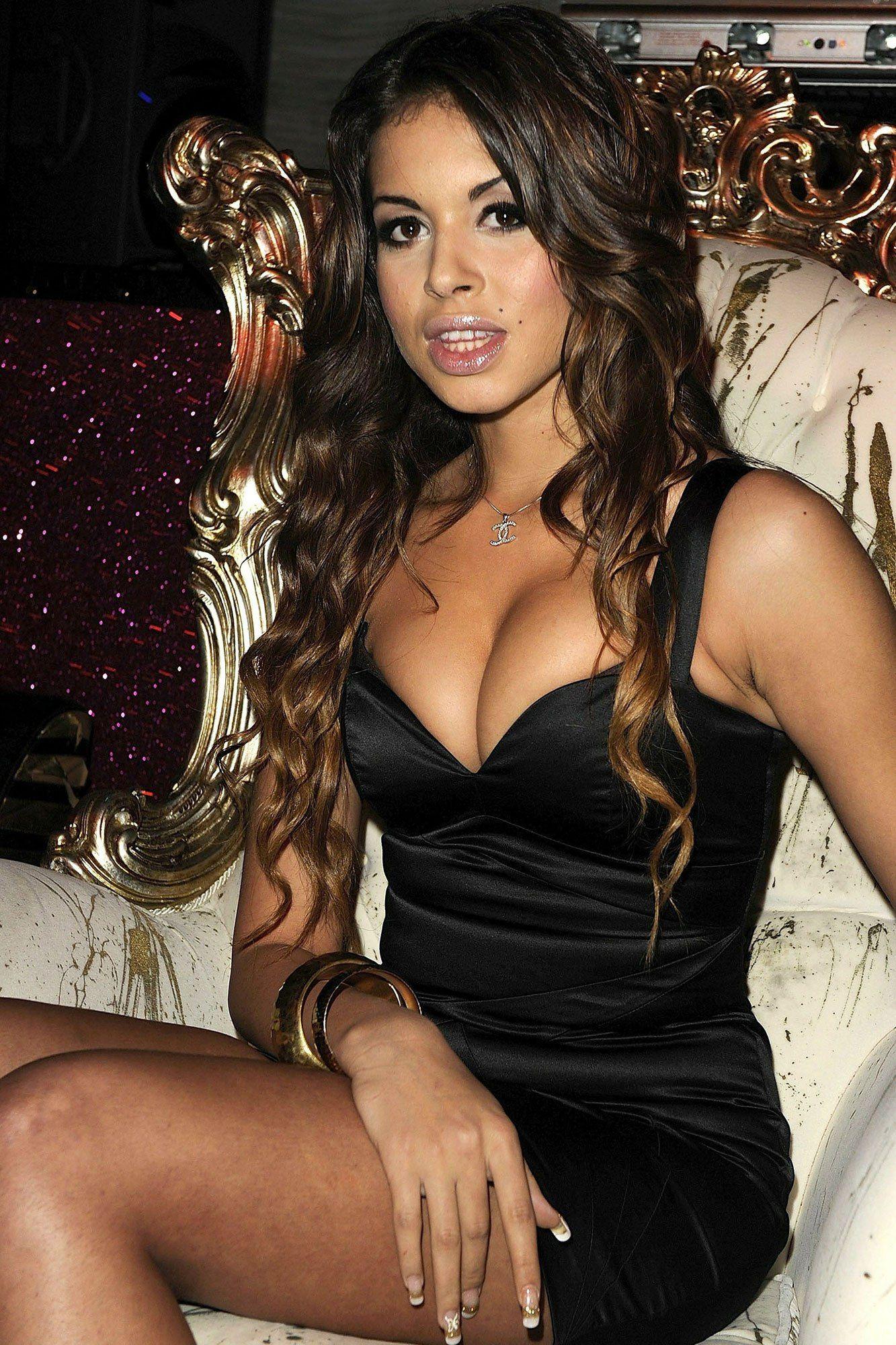 Sexy Karima El Mahroug Google Search Beautiful Women
