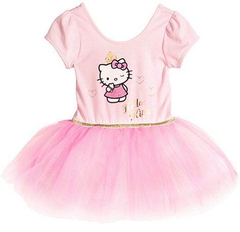 202d28b28 Tutu!!! | Hello Kitty =^-^= | Ropa infantil para niña, Ropa para ...