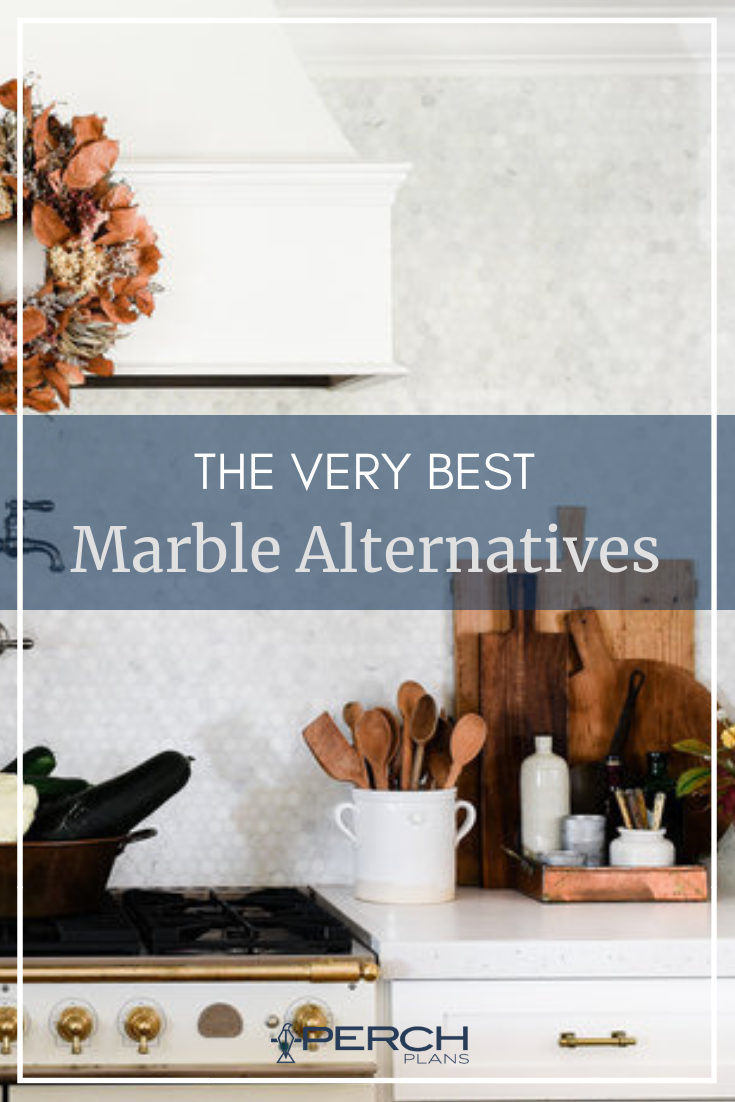 Elegant Check Out These Great Marble Alternatives!