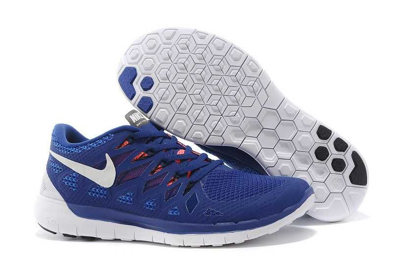 online store 3f2c7 48506 Nike Free 5.0 World Cup Men Running Shoes Blue White uk discount clearance  store