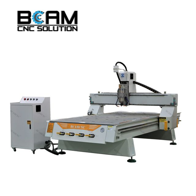 Cnc Router Machine Is Widely Used For Kinds Of Woodworking
