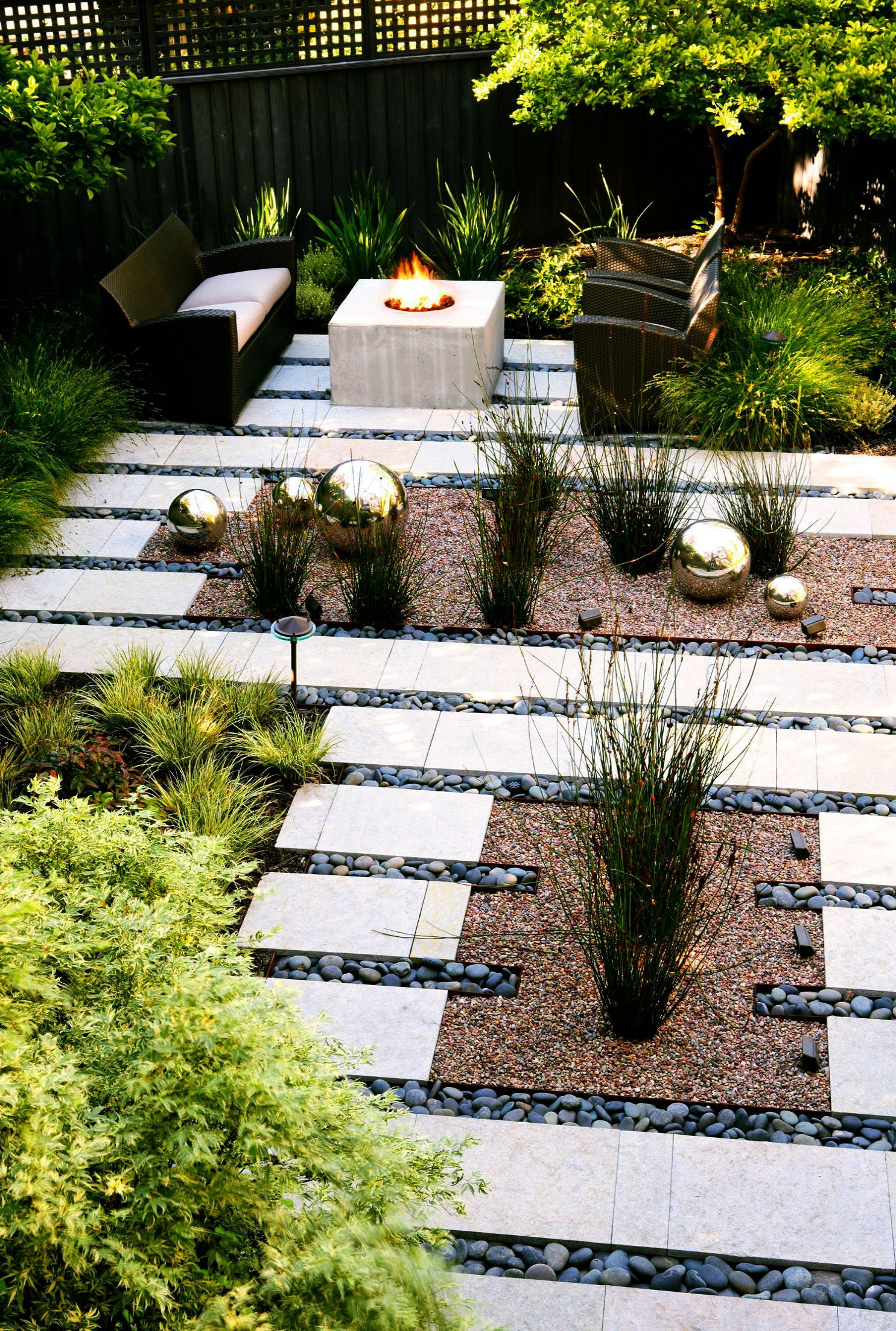 Landscape Gardening Services Near Me Where Landscape Gardening Pictures Lest Modern Small Backyard Design Backyard Landscaping Designs Modern Landscape Design
